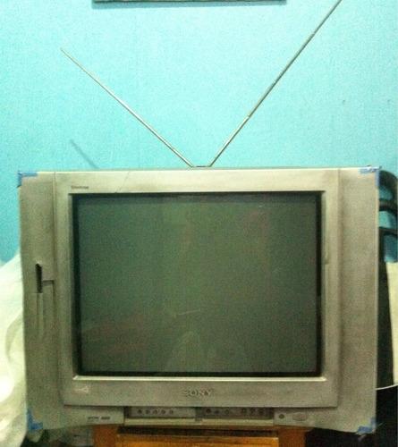 tv sony trinitron 21¨