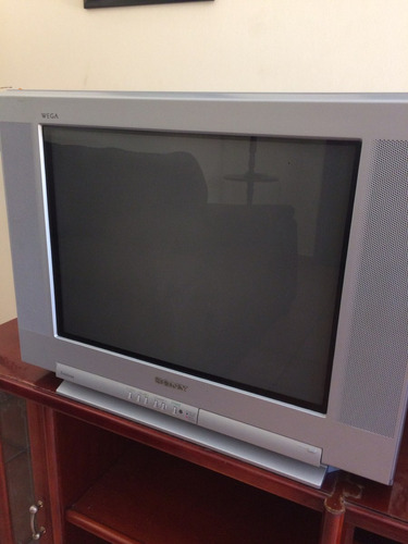 tv sony wega 24 polegadas