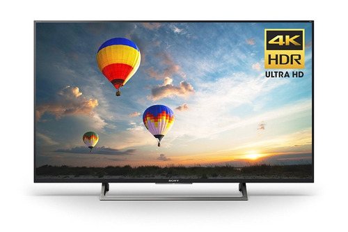 tv sony xbr43x800e 43 polegadas 4k ultra hd
