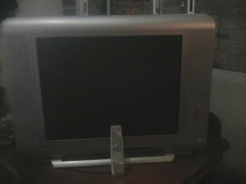 tv (tcl) 29 pulgadas, pantalla plana..