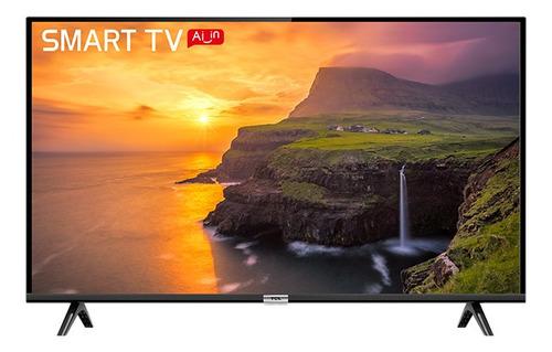 tv tcl 43 4k android ctrlvoz+ soporte 43p8m