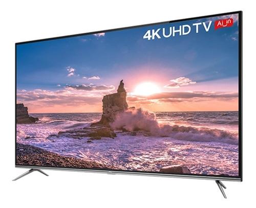 tv tcl 50p8m 4k android 9.0 control de voz garantia 2 años