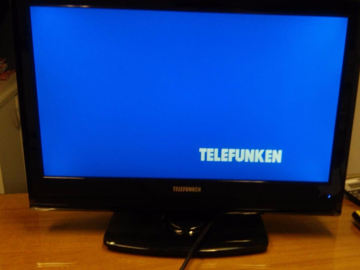 Tv Telefunken Tkl2297s