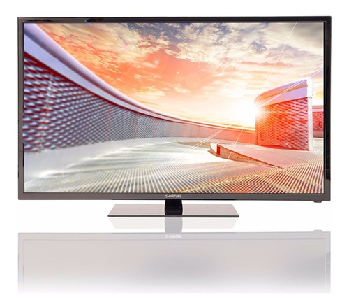 tv television led smartlife 40pulg full hd usb sltv40ld