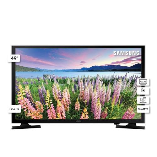 tv televisor led 49  full hd samsung un49j5200 consultar stk
