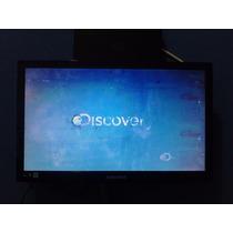 Vendo Tv / Monitor Samsung 19 Hdtv Led Hdmi T19b300
