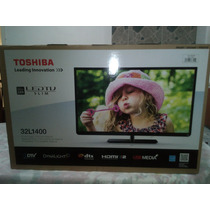 Tv Toshiba Led Tv Slim 32l1400