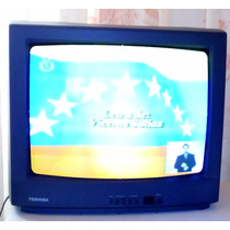 Televisor Toshiba 19 Pulgadas