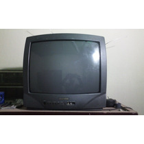 Televisor Daewoo 21