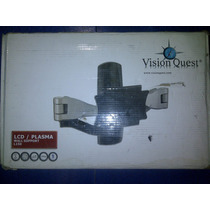 Base Pared Para Tv Led O Lcd Vision Quest 0386 Xavi