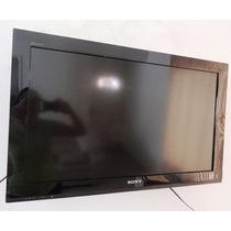 Tv Sony Bravia 32 Pulgadas Con Base De Pared