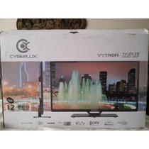 Oferta Televisores Cyberlux 28 Pulgadas Nuevos