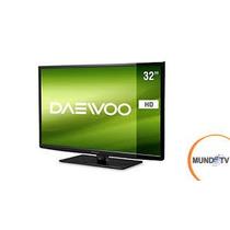Televisor Led 32 Daewoo