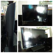 Tv Lg Lcd 32 Pulgadas Modelo 332lh40