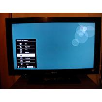 Tv Sony Bravia De 32 Impecables Condiciones