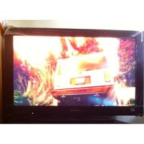 Televisor Marca Sony Bravia 32 Pulgadas Lcd