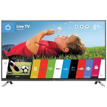 Tv Smartv Lg 3d Mod. 2015