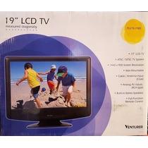 Televisor Tv 19 Pulgadas Venturer