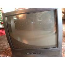 Vendo Televisor Zenith 33pulgadas