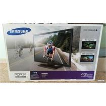 Tv Plasma Samsung 43 Pulgadas Serie 4000
