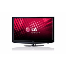 Tv Lg 26lh20r Reparar O Repuesto Lcd 27 Pulgadas