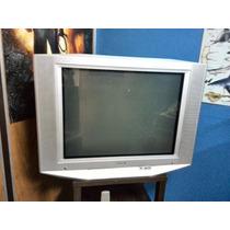 Televisor Sony Triniton Wega De 29 Pulgadas