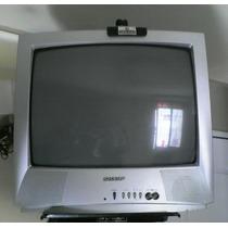 Televisor Sharp 21 Pulgadas Usado