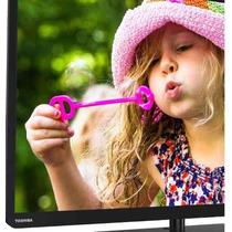 Televisor 32 Toshiba Led Slim Modelo 32l1400 Hd Usb Hdmix2