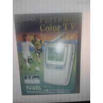 Casio Tv 970