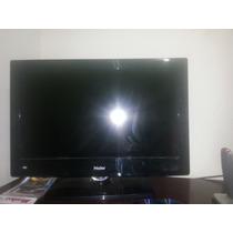 Televisor Lcd 32 100% Operativo Con Su Control