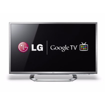 Lg 55g2 55 Pulgadas Cinema 3d 1080p 120hz Led Con Google Tv