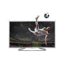 Tv Lg Led 42 Pulgadas Cinema 3d Modelo 42la6130