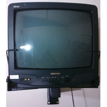 Televisor Samsung 21 Convencional