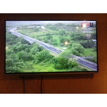 Tv Toshiba 50l 2400 50pulgada 1080p Full Hd 120hz Clear Scan