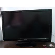 Televisor Marca Sharp De 42 Pulgadas- Excelentes Condiciones