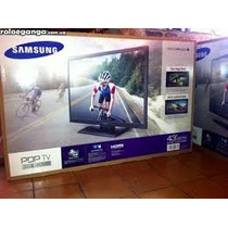 Samsung Tv Plasma 43 Pulgadas