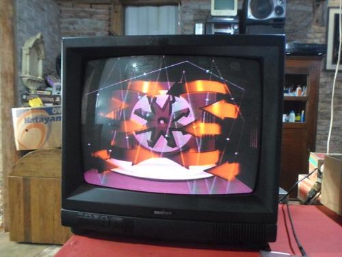 tv tubo 20 polegadas broksonic colorida bivolt barato