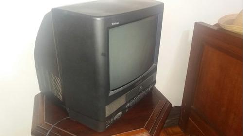 tv tubo com defeito