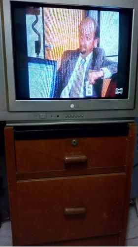 tv usado lg de 21 pulgadas.