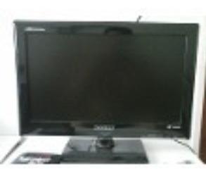 tv y monitor led  sankey cled 19c9