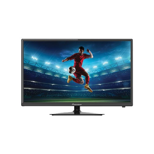 tv y monitor - pioneer led tv hd 24 2hdmi,1usb,vga