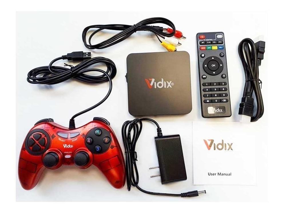 Cmo Convertir un TV BOX Android en Consola de Videojuegos