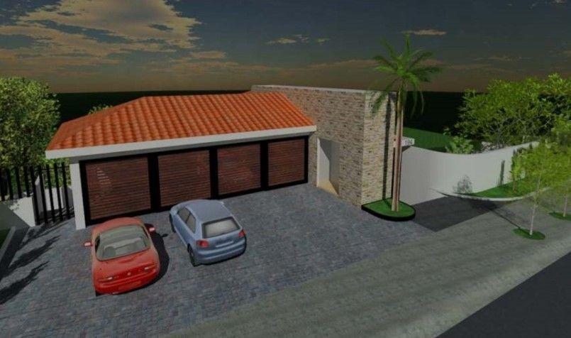 tvi1007.18-para construir una mansión de clase mundial. lomas country club.