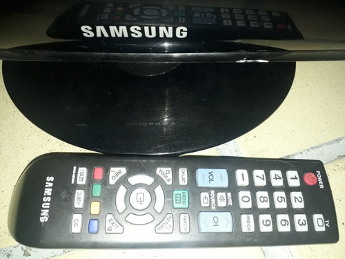 tv/monitor gamer samsung 20''  widescreen lcd