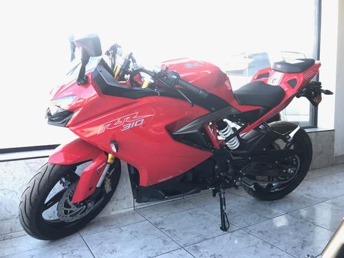 tvs 310 motos
