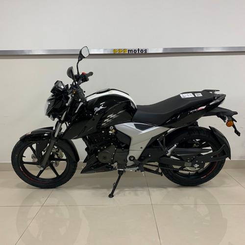 tvs moto rtr 160cc 0km moto calle nacked beta o km 999 motos