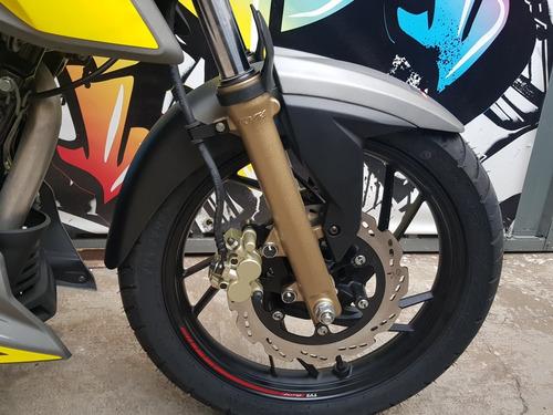 tvs naked moto