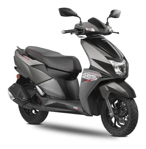 tvs ntorq 125 scooter 0km ultimo modelo 2020 - rvm