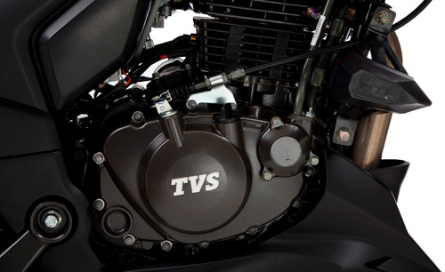 tvs  rtr 200 0km 2020 0 km  nacked naked  999 motos