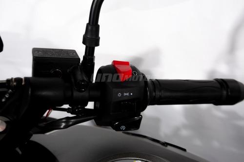 tvs rtr 200 0km  4v 200cc no suzuki gixxer 150